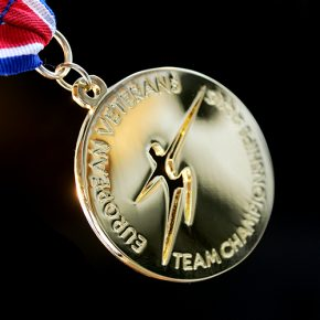 60mm-gold-silver-bronze-polished-sports-pendant-european-veterans-team-championships-2016-for-british-veterans-fencing-4